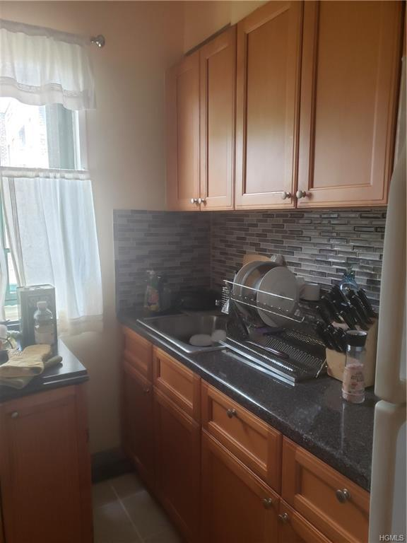 1960 E Tremont Avenue 6F, Bronx, NY 10462 (MLS #4991522) :: The Anthony G Team