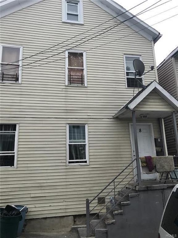 8 Stewart Place, Yonkers, NY 10701 (MLS #4992188) :: William Raveis Baer & McIntosh