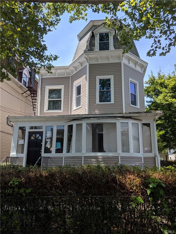 414 S 3rd Avenue, Mount Vernon, NY 10550 (MLS #4992896) :: Mark Seiden Real Estate Team