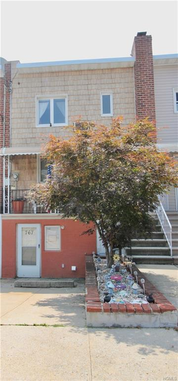 767 Wilcox Avenue, Bronx, NY 10465 (MLS #4993570) :: Mark Boyland Real Estate Team