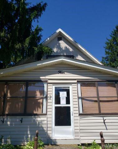 4 Highland Avenue, Otisville, NY 10963 (MLS #4993699) :: Mark Boyland Real Estate Team