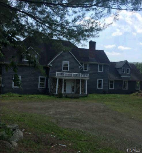 81 Eagle Valley Road, Sloatsburg, NY 10974 (MLS #4993797) :: Mark Boyland Real Estate Team
