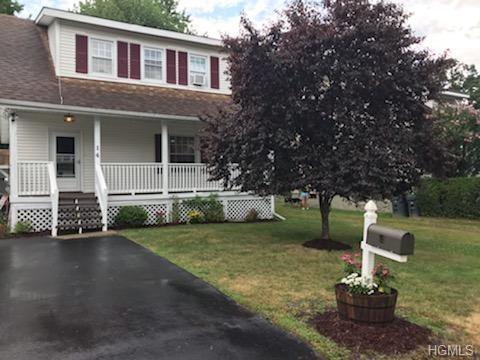 14 New York Avenue, Middletown, NY 10940 (MLS #4994049) :: Mark Boyland Real Estate Team