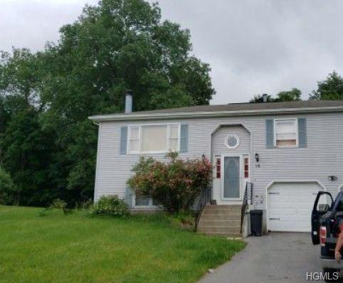18 Beers Drive, Middletown, NY 10940 (MLS #4994877) :: William Raveis Legends Realty Group
