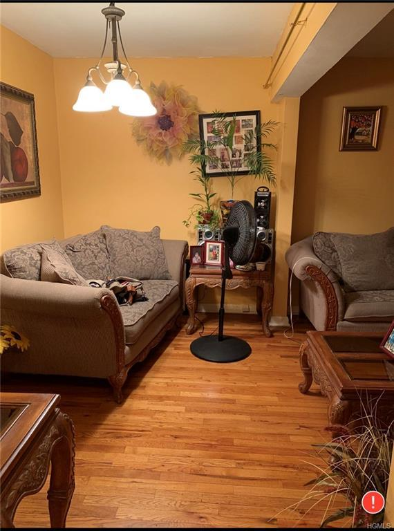 2750 Olinville Avenue 1A, Bronx, NY 10467 (MLS #4995338) :: Mark Boyland Real Estate Team