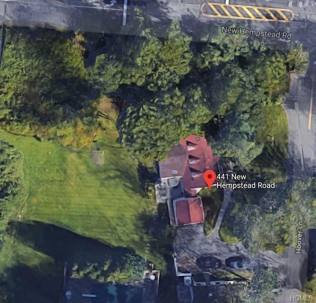 441 New Hempstead Road, New City, NY 10956 (MLS #4995429) :: Mark Boyland Real Estate Team