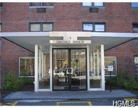 5 Oakdale Manor A6, Suffern, NY 10901 (MLS #4995468) :: Marciano Team at Keller Williams NY Realty