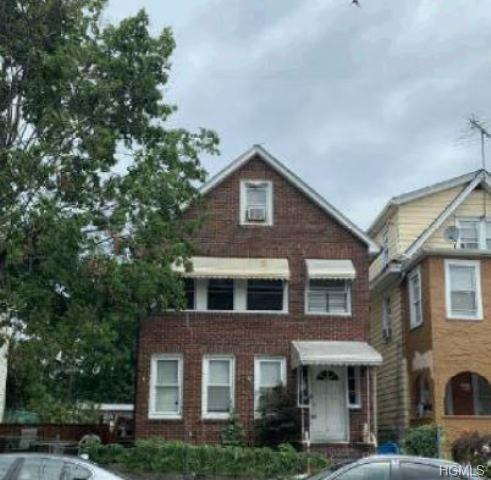 75 Saint Johns Place #75, New Rochelle, NY 10801 (MLS #4996289) :: William Raveis Legends Realty Group