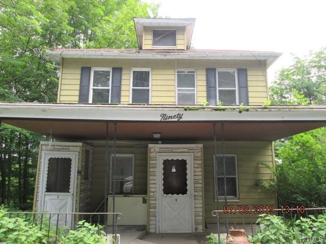 90 Pleasant Street, Monticello, NY 12701 (MLS #4996665) :: William Raveis Legends Realty Group