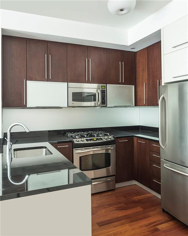 100 Jay Street 4M, Brooklyn, NY 11201 (MLS #4997165) :: Mark Boyland Real Estate Team