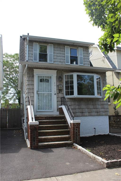 2912 Gerber Place, Bronx, NY 10465 (MLS #5000150) :: Mark Seiden Real Estate Team