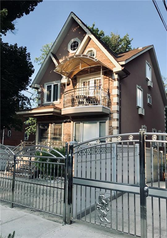 4006 Secor Avenue, Bronx, NY 10466 (MLS #5000324) :: Mark Seiden Real Estate Team