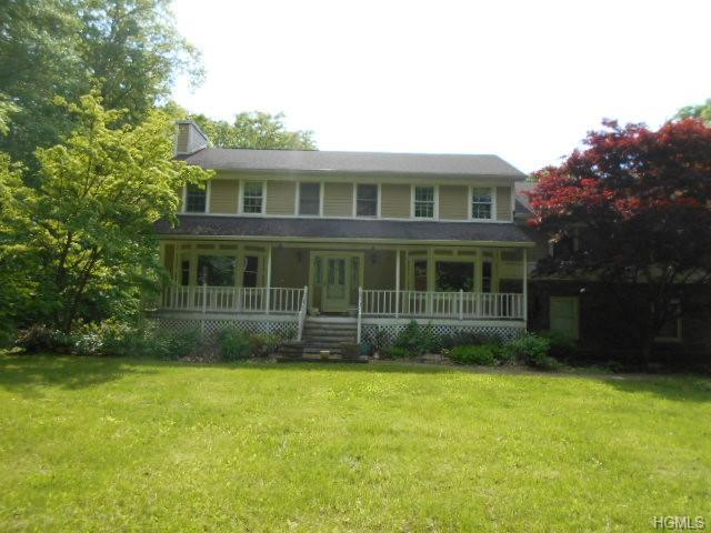 207 Ressique Road, Stormville, NY 12582 (MLS #5000901) :: William Raveis Legends Realty Group