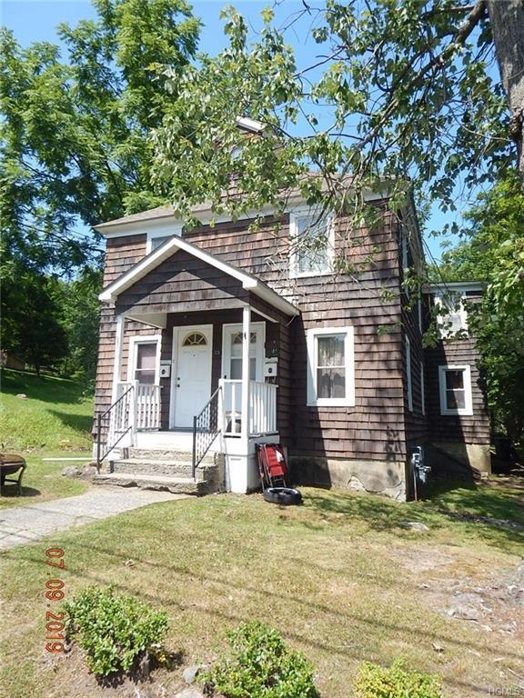 53 Roosevelt Avenue, Middletown, NY 10940 (MLS #5001140) :: Mark Boyland Real Estate Team