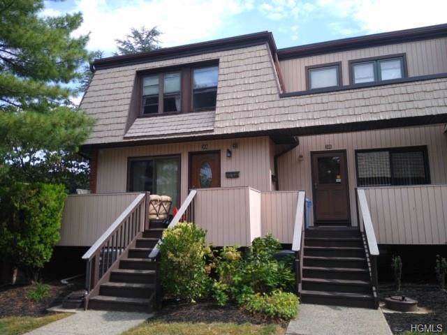 34 Heritage Drive A, New City, NY 10956 (MLS #5001209) :: William Raveis Legends Realty Group