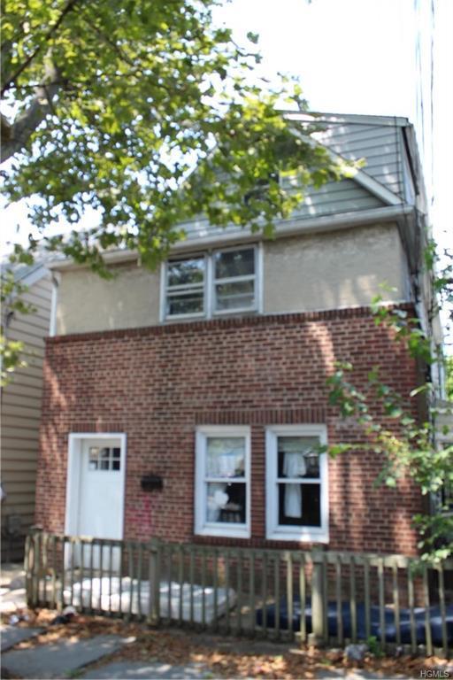 142 N Terrace Avenue, Mount Vernon, NY 10550 (MLS #5003405) :: Mark Boyland Real Estate Team