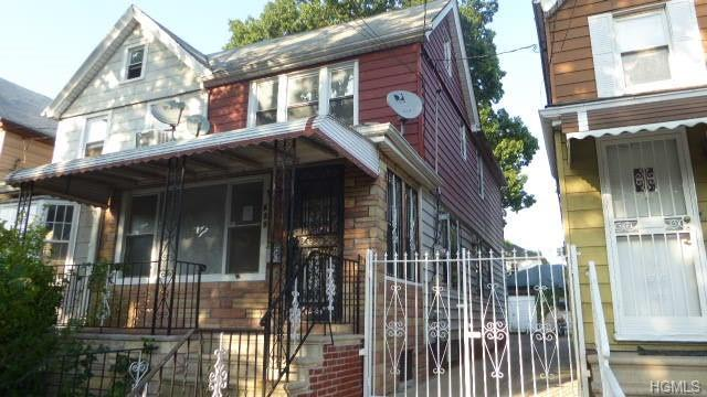 635 E 42 Street, Brooklyn, NY 11203 (MLS #5003660) :: Mark Boyland Real Estate Team