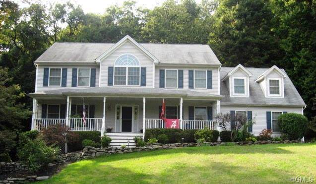 3 Blossom Terrace, Salisbury Mills, NY 12577 (MLS #5003887) :: Mark Boyland Real Estate Team