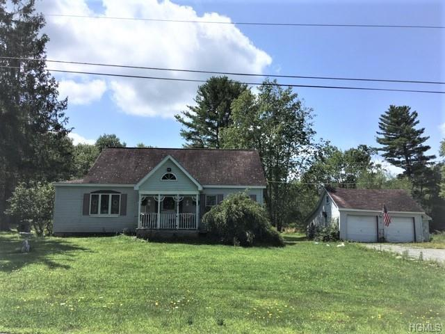 1050 County Road 114, Cochecton, NY 12726 (MLS #5007266) :: William Raveis Legends Realty Group