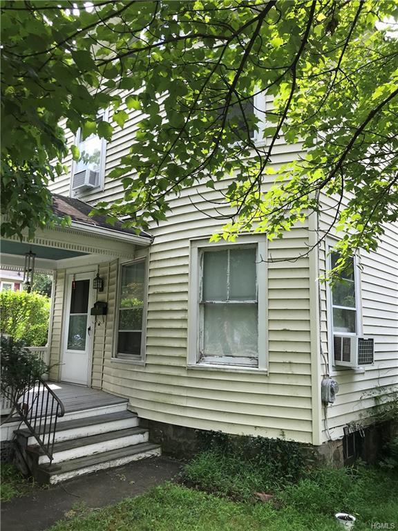 53 E Main Street, Washingtonville, NY 10992 (MLS #5008012) :: William Raveis Baer & McIntosh