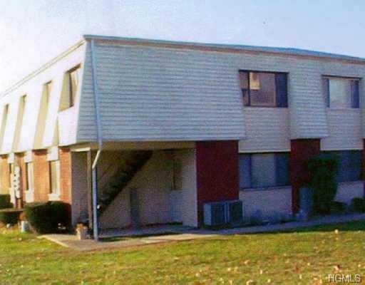 306 Cortland Drive, Newburgh, NY 12550 (MLS #5008959) :: Mark Boyland Real Estate Team