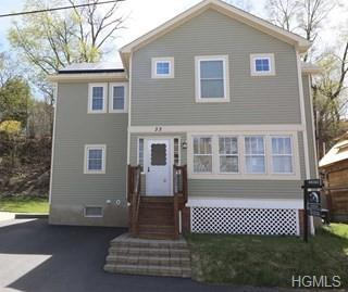 33 East Street, Beacon, NY 12508 (MLS #5009854) :: William Raveis Legends Realty Group