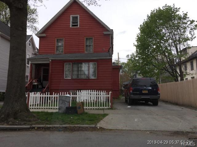 2 Gray Street, Poughkeepsie, NY 12603 (MLS #5011734) :: Mark Boyland Real Estate Team