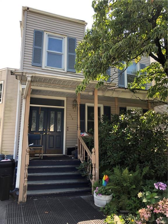 236 Church Street, Poughkeepsie, NY 12601 (MLS #5011735) :: Mark Boyland Real Estate Team