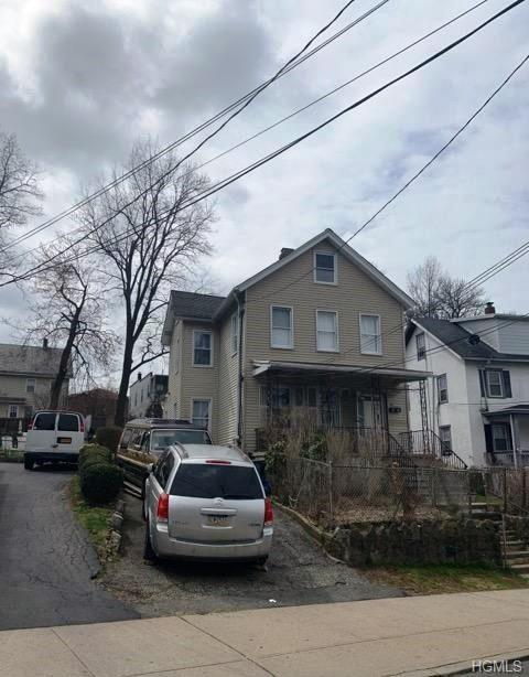 47 Sand Street, Port Chester, NY 10573 (MLS #5013973) :: William Raveis Legends Realty Group