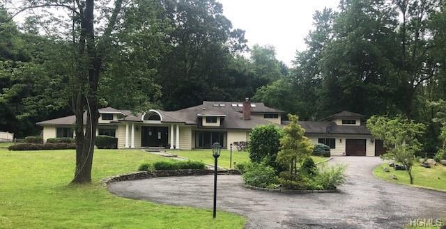 511 N Bedford Road, Chappaqua, NY 10514 (MLS #5021486) :: Mark Boyland Real Estate Team
