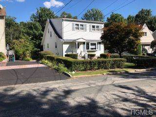 26 State Street, Spring Valley, NY 10977 (MLS #5046323) :: William Raveis Legends Realty Group