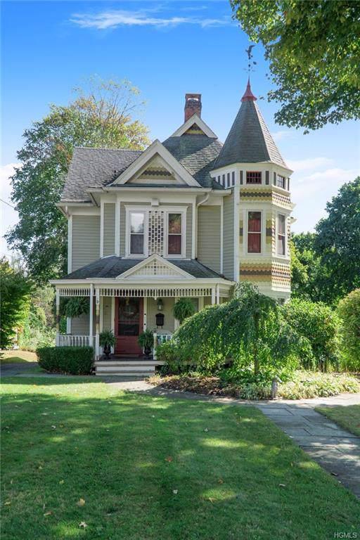 111 Charles Colman Boulevard, Pawling, NY 12564 (MLS #5055515) :: William Raveis Baer & McIntosh