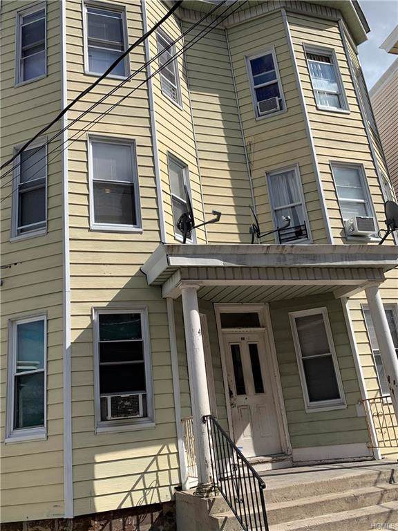 42 Morningside Avenue, Yonkers, NY 10703 (MLS #5059105) :: Shares of New York