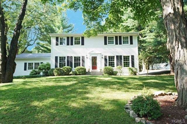 31 Arbor Hill Drive, Pleasant Valley, NY 12569 (MLS #5060096) :: William Raveis Legends Realty Group