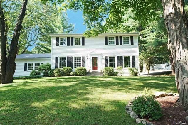 31 Arbor Hill Drive, Pleasant Valley, NY 12569 (MLS #5060096) :: Mark Boyland Real Estate Team