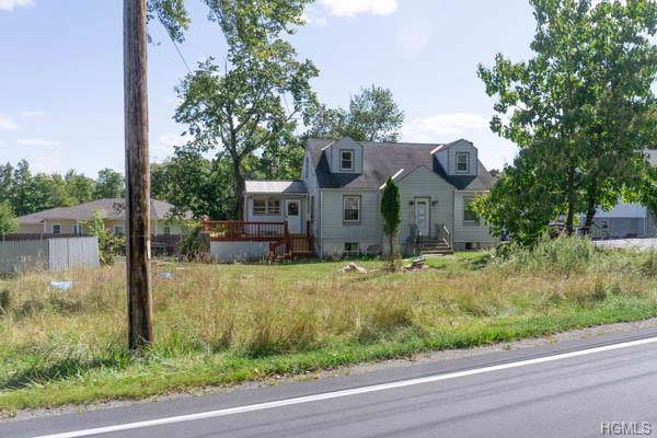 30 Riley Road, New Windsor, NY 12553 (MLS #5061440) :: William Raveis Legends Realty Group