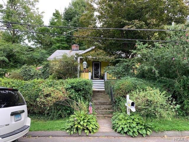 43 Buena Vista Drive, Greenwich, CT 06831 (MLS #5061552) :: William Raveis Legends Realty Group