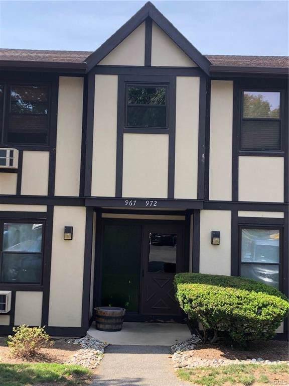 969 Sierra Vista Lane, Valley Cottage, NY 10989 (MLS #5061640) :: William Raveis Baer & McIntosh