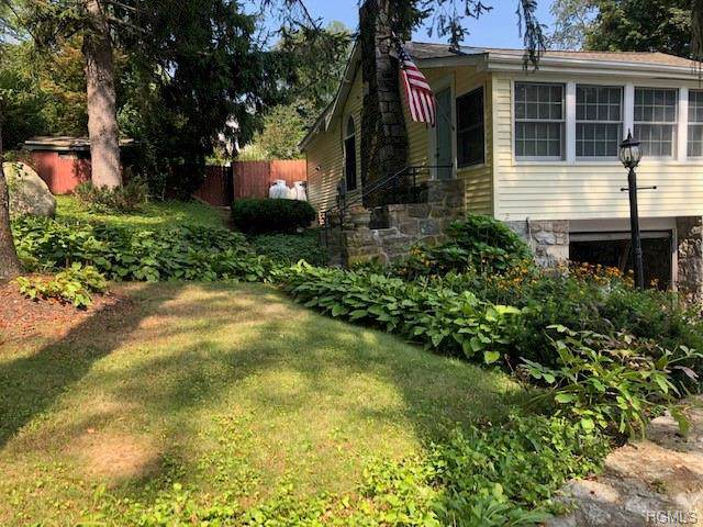 1 Lawrence Drive, Brewster, NY 10509 (MLS #5063118) :: Mark Boyland Real Estate Team