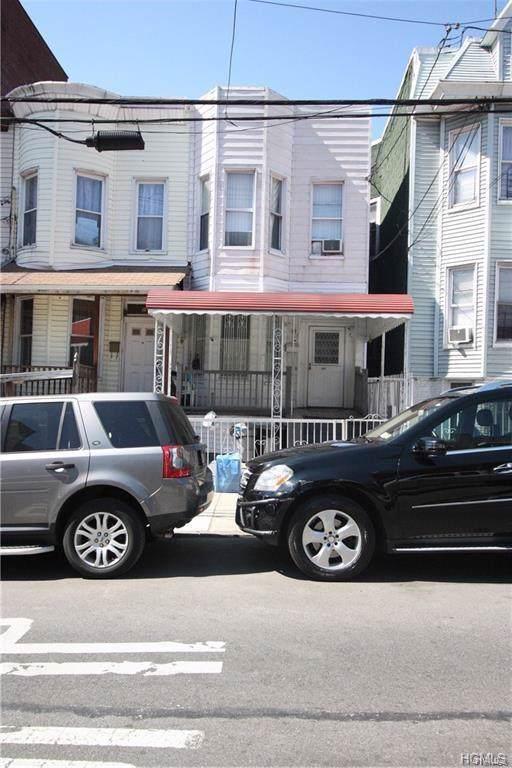 2673 Marion Avenue, Bronx, NY 10458 (MLS #5063283) :: Shares of New York