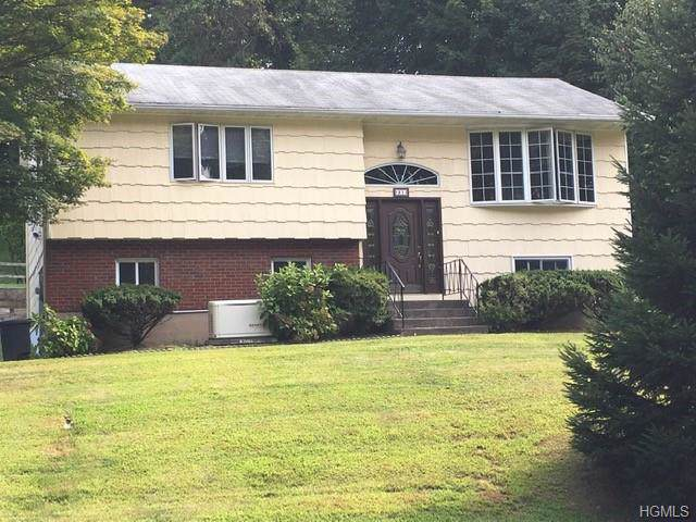 21 Van Terrace, Sparkill, NY 10976 (MLS #5063436) :: Mark Boyland Real Estate Team