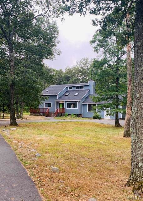 1969 Greenville Turnpike, Port Jervis, NY 12771 (MLS #5063601) :: William Raveis Legends Realty Group