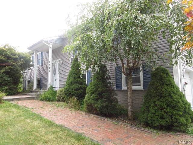 3346 Nutly Circle, Yorktown Heights, NY 10598 (MLS #5063617) :: Mark Boyland Real Estate Team