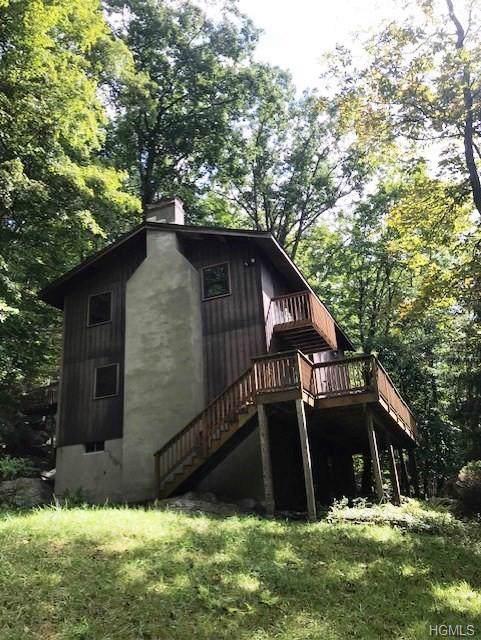 66 Lake Drive, Holmes, NY 12531 (MLS #5064323) :: William Raveis Baer & McIntosh