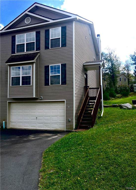 7 Westfield Court, Rock Hill, NY 12775 (MLS #5064529) :: Shares of New York