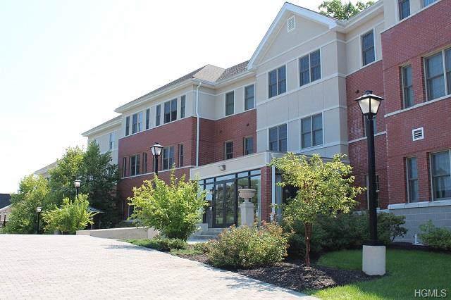 75 Quaker Avenue #118, Cornwall, NY 12518 (MLS #5064618) :: Marciano Team at Keller Williams NY Realty