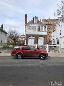 679 E 221st Street, Bronx, NY 10467 (MLS #5064772) :: Shares of New York