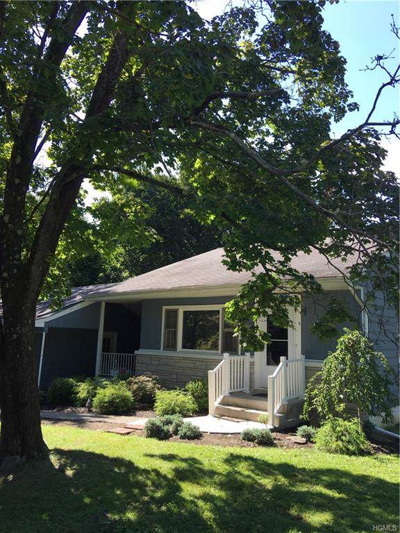 9 Durocher Terrace, Poughkeepsie, NY 12603 (MLS #5066971) :: William Raveis Baer & McIntosh