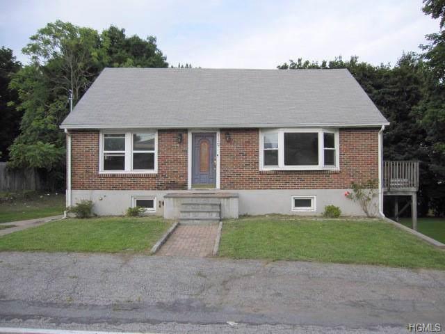 119 8th Street, Verplanck, NY 10596 (MLS #5067436) :: The McGovern Caplicki Team