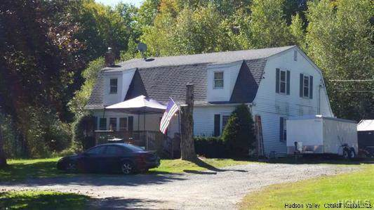 1005 Briggs Highway, Ellenville, NY 12428 (MLS #5067438) :: William Raveis Legends Realty Group